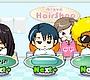 Speel het nieuwe girl spel: Extreme Kapsels