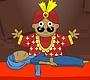 Speel het nieuwe girl spel: Indiase Tovenaar