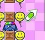 Speel het nieuwe girl spel: Happy Pill 2