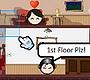 Speel het nieuwe girl spel: Hogere Liefde