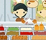 Play the new Girl Flash Game: Deli Creations