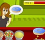 Play the new Girl Flash Game: Donuts Mania