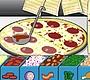 Speel het nieuwe girl spel: Pizza Maken