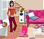 Speel het nieuwe girl spel: Appartement Inrichten