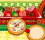 Speel het nieuwe girl spel: Pizza Restaurant