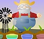 Play the new Girl Flash Game: Turnips