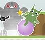 Speel het nieuwe girl spel: Skippybal