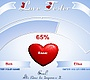 Play the new Girl Flash Game: Love Tester