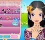 Speel het nieuwe girl spel: Lola Make Over