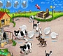 Play the new Girl Flash Game: Farm Frenzy 1