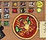 Speel het nieuwe girl spel: Papa's Pizza