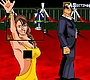 Play the new Girl Flash Game: Naughty Starlets