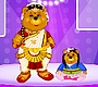Play the new Girl Flash Game: Bear Dress Up