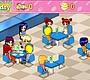 Speel het nieuwe girl spel: Pizza Koning 1