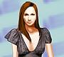 Speel het nieuwe girl spel: Jennifer Lopez Aankleden