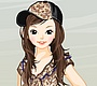 Play the new Girl Flash Game: Leopard Print Dress Up