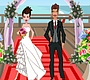 Play the new Girl Flash Game: Wedding Planner