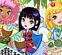Speel het nieuwe girl spel: Kamer Inrichten 2