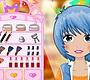 Speel het nieuwe girl spel: Jonge Meid Opmaken