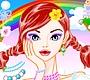 Speel het nieuwe girl spel: Pippi Langkous