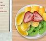 Speel het nieuwe girl spel: Fruitsalade