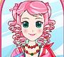 Speel het nieuwe girl spel: Make Over Studio
