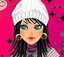 Speel het nieuwe girl spel: Apr�s-ski Make Up