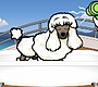 Play the new Girl Flash Game: Dress My Doggie