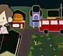 Play the new Girl Flash Game: Daily Life 1