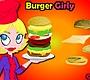 Speel het nieuwe girl spel: Burger Girly