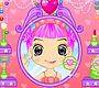 Speel het nieuwe girl spel: Spiegel Make Up