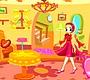 Speel het nieuwe girl spel: Kleurige Kamer