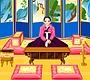 Speel het nieuwe girl spel: Japanse Kamer