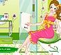 Speel het nieuwe girl spel: Badkamer Inrichten