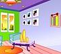 Speel het nieuwe girl spel: Moderne Kamer Inrichten