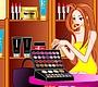 Speel het nieuwe girl spel: Make Up Winkel