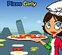 Speel het nieuwe girl spel: Pizza Girly