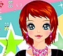 Speel het nieuwe girl spel: Lovely Make Over