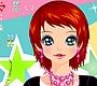 Speel het nieuwe girl spel: Lovely Make Over