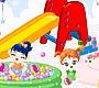 Speel het nieuwe girl spel: Speelkamer Inrichten