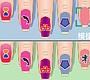Speel het nieuwe girl spel: Snel Nagels Lakken
