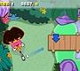 Speel het nieuwe girl spel: Dora's Minigolf