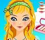 Speel het nieuwe girl spel: Strand Make Up