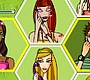Play the new Girl Flash Game: Keep Talking