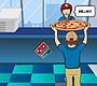 Speel het nieuwe girl spel: Top That Pizza