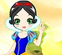 Play the new Girl Flash Game: Disney Prinsess Dress Up