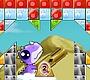 Speel het nieuwe girl spel: Dino Blitz