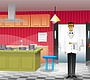 Play the new Girl Flash Game: Restaurant Kitchen