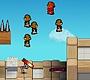 Speel het nieuwe girl spel: Ba-Boing