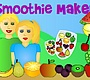 Play the new Girl Flash Game: Smoothie Maker